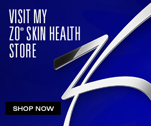 Visit Skin Store Graphic